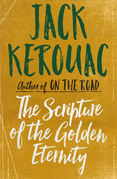 The Scripture of the Golden Eternity