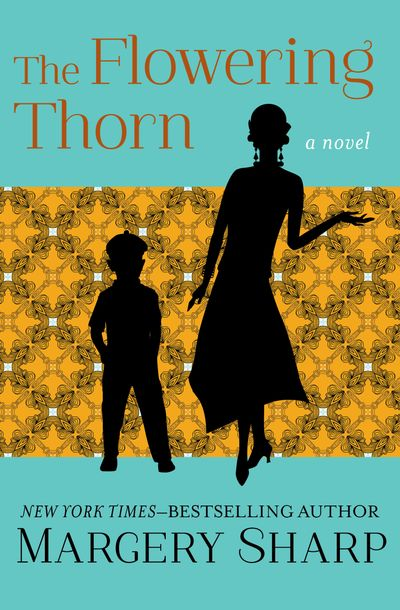 Buy The Flowering Thorn at Amazon