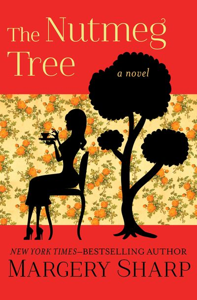 Buy The Nutmeg Tree at Amazon