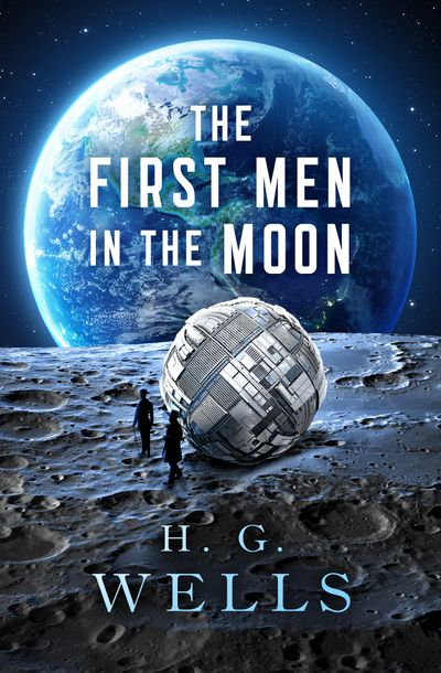 Buy The First Men in the Moon at Amazon