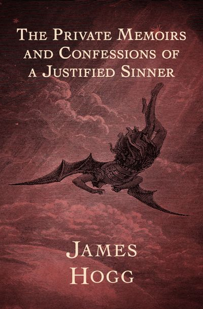 Buy The Private Memoirs and Confessions of a Justified Sinner at Amazon