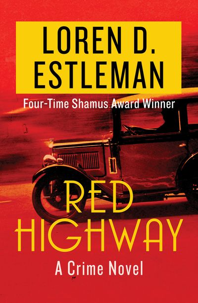 Buy Red Highway at Amazon
