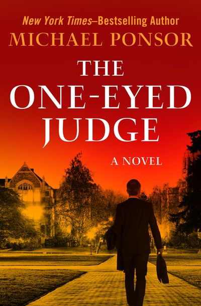 The One-Eyed Judge