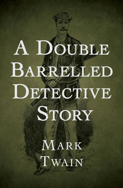 Buy A Double Barrelled Detective Story at Amazon