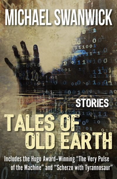 Buy Tales of Old Earth at Amazon