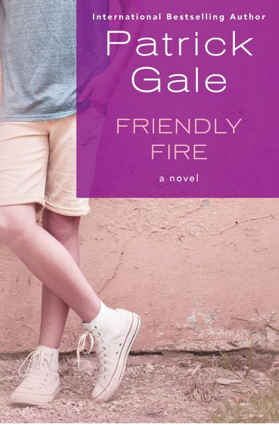 Buy Friendly Fire at Amazon