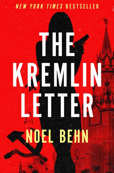 Buy The Kremlin Letter at Amazon