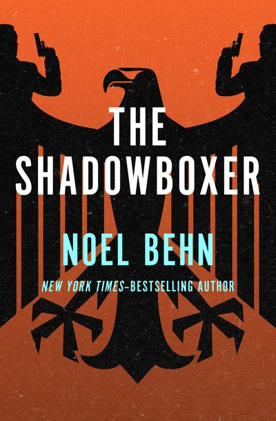 Buy The Shadowboxer at Amazon