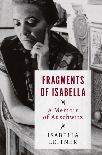 Buy Fragments of Isabella at Amazon