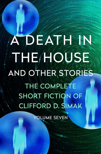 Buy A Death in the House at Amazon