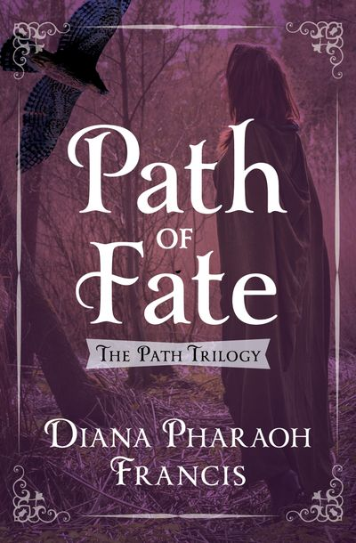 Buy Path of Fate at Amazon