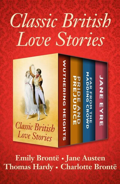 Buy Classic British Love Stories at Amazon