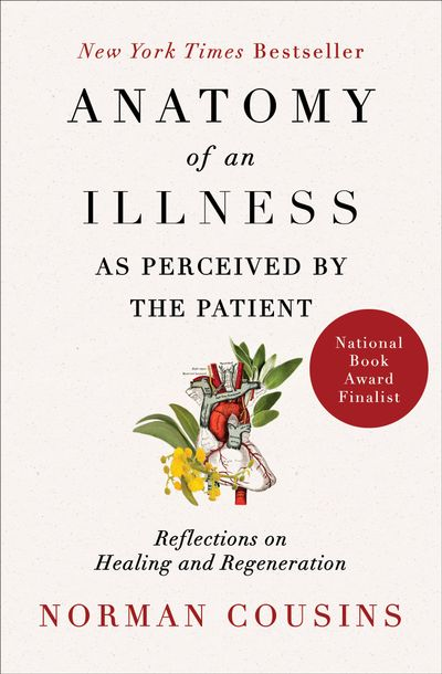 Buy Anatomy of an Illness as Perceived by the Patient at Amazon