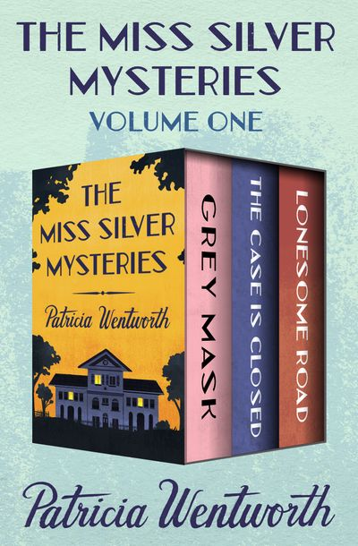 Buy The Miss Silver Mysteries Volume One at Amazon