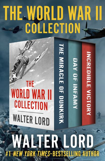 Buy The World War II Collection at Amazon