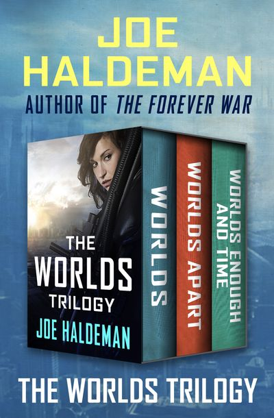Buy The Worlds Trilogy at Amazon