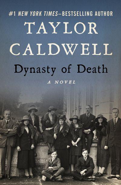 Buy Dynasty of Death at Amazon