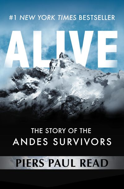 Buy Alive at Amazon