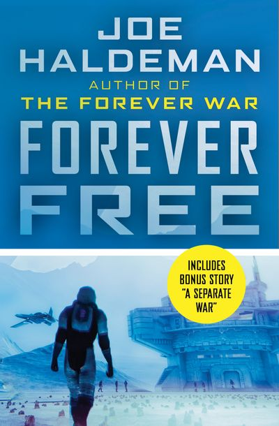 Buy Forever Free at Amazon