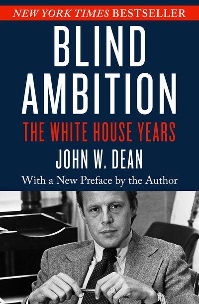 Buy Blind Ambition at Amazon