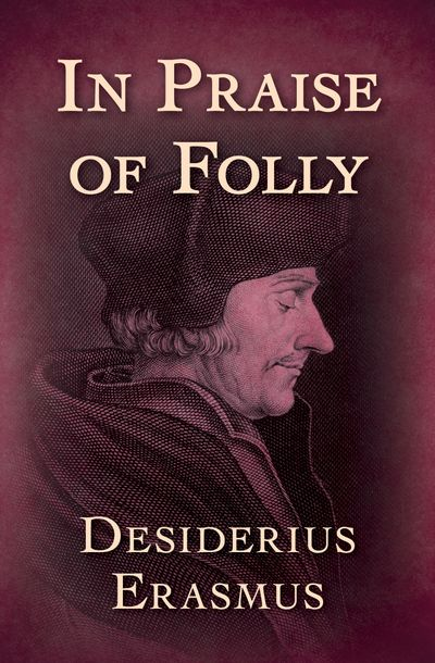 Buy In Praise of Folly at Amazon