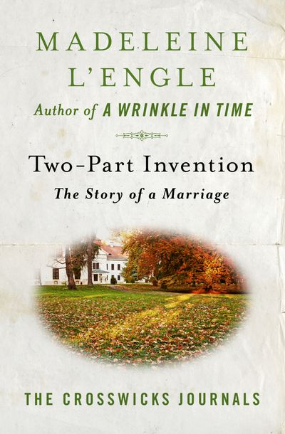 Buy Two-Part Invention at Amazon