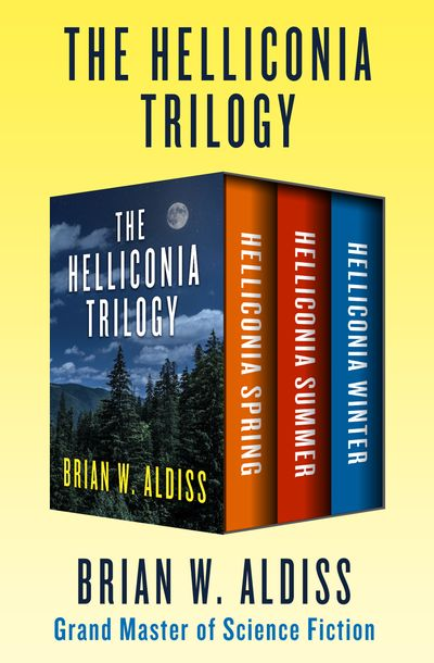 Buy The Helliconia Trilogy at Amazon