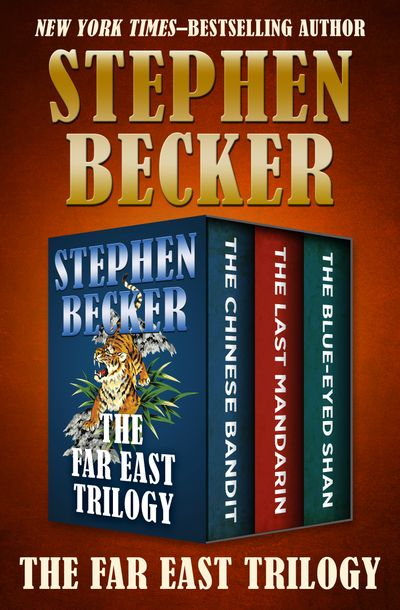 Buy The Far East Trilogy at Amazon