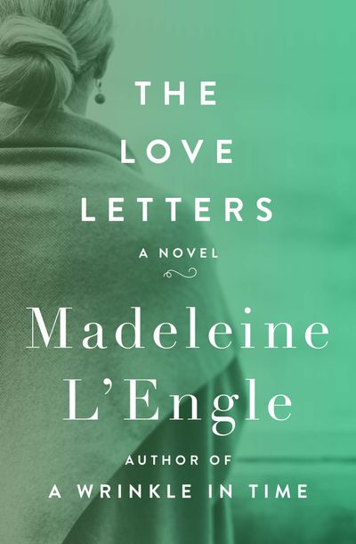 Buy The Love Letters at Amazon