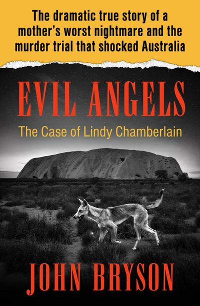 Buy Evil Angels at Amazon