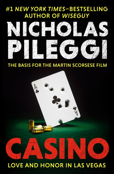 Buy Casino at Amazon