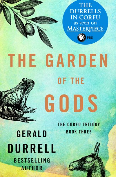 Buy The Garden of the Gods at Amazon