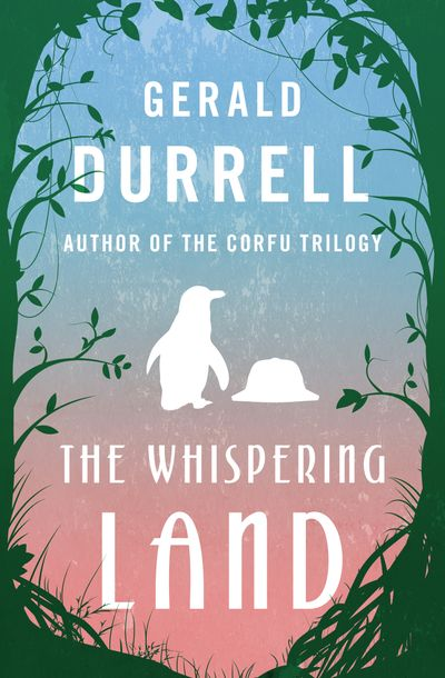 The Whispering Land