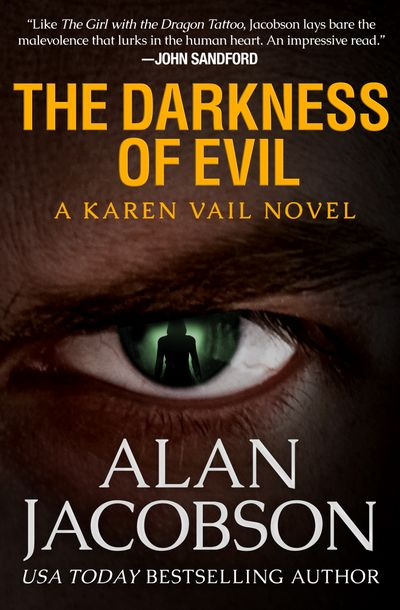 Buy The Darkness of Evil at Amazon