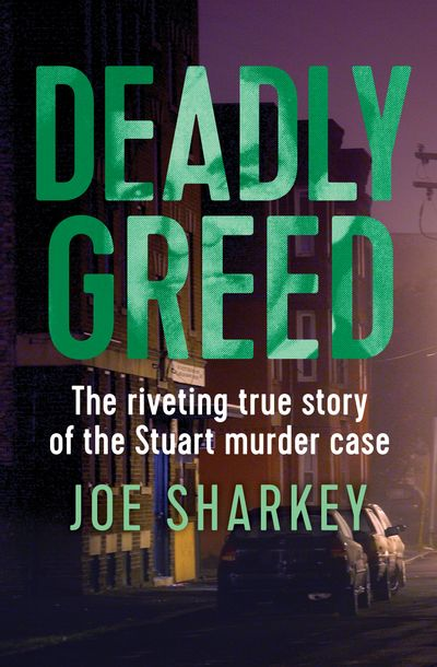 Buy Deadly Greed at Amazon