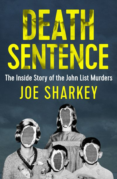 Buy Death Sentence at Amazon