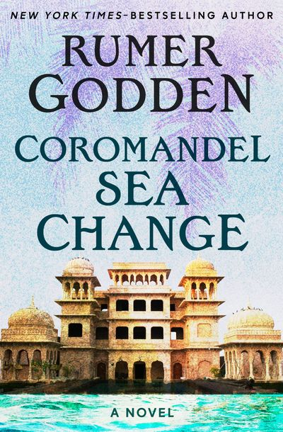 Buy Coromandel Sea Change at Amazon