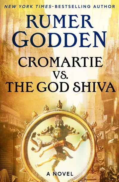 Buy Cromartie vs. the God Shiva at Amazon