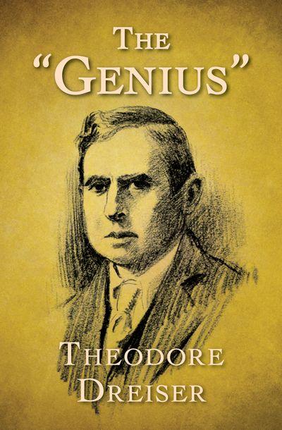 """Buy The """"Genius"""" at Amazon"""