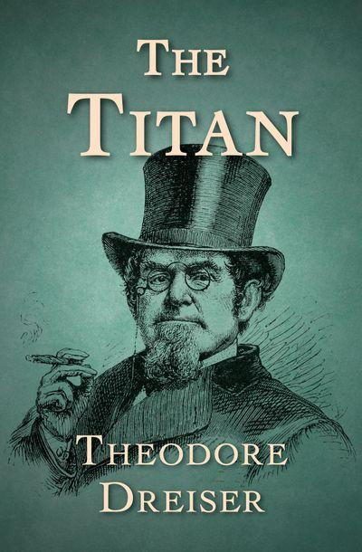 Buy The Titan at Amazon