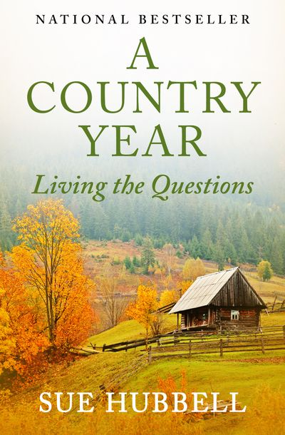 Buy A Country Year at Amazon