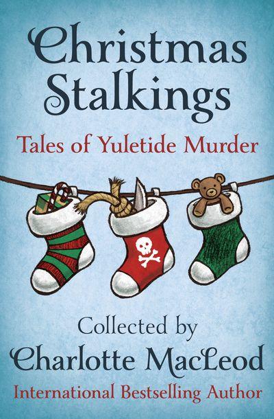 Buy Christmas Stalkings at Amazon