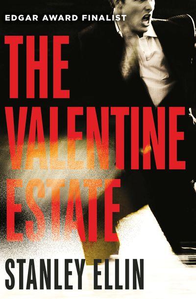 Buy The Valentine Estate at Amazon