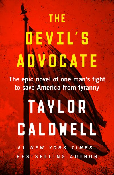 Buy The Devil's Advocate at Amazon
