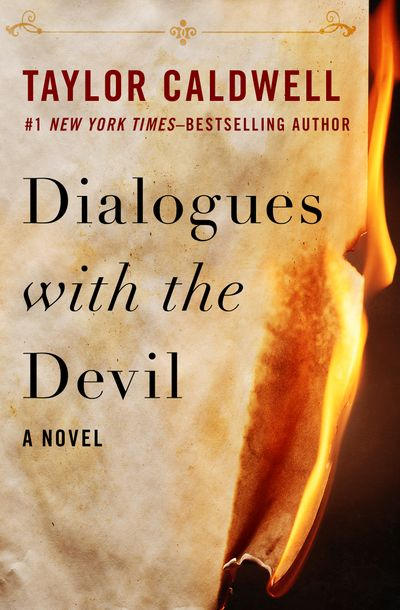 Buy Dialogues with the Devil at Amazon
