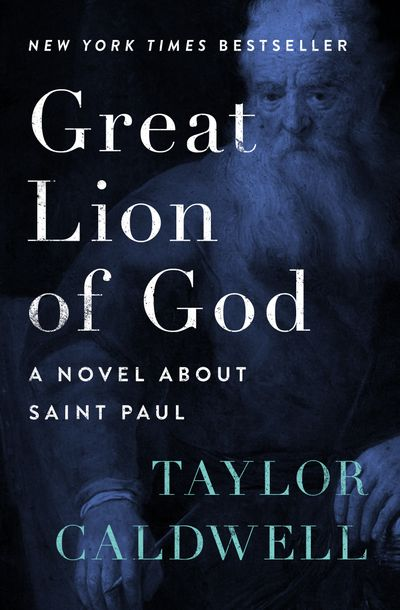 Buy Great Lion of God at Amazon