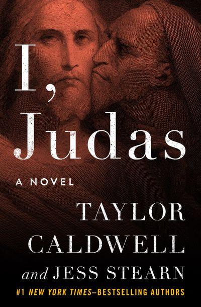 Buy I, Judas at Amazon