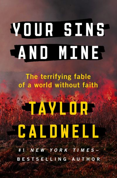 Buy Your Sins and Mine at Amazon