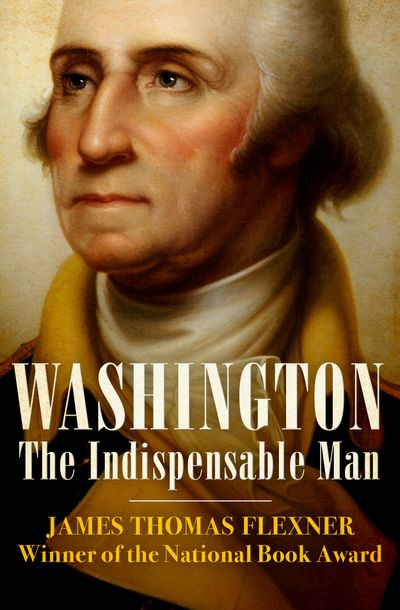 Buy Washington at Amazon