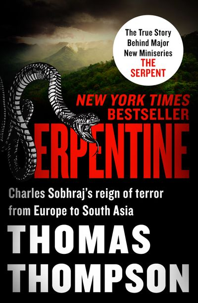 Buy Serpentine at Amazon